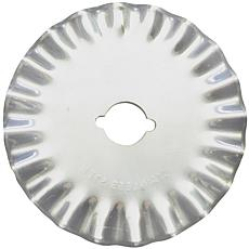 Havel's Rotary Cutter Blade Refill - 45mm Pinking