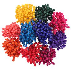 Heartfelt Creations Bright Bead Stamens - Medium