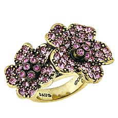 "Heidi Daus Disney's Mary Poppins Returns ""Cherry Tree Lane"" Ring"
