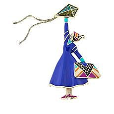 "Heidi Daus Disney's Mary Poppins Returns ""Up and Away"" Pin"
