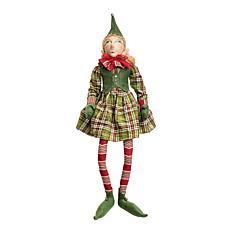 Helena Elf Figurine