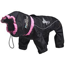 Helios Weather King Ultimate Full Body Pet Jacket