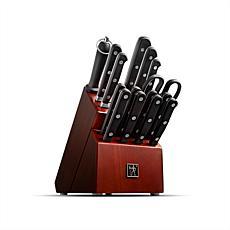 Henckels Classic Precision 16-piece Knife Block Set