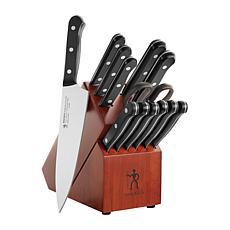 Henckels Everedge Solution 14-piece Knife Block Set