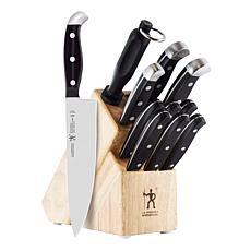 Henckels Statement 12-piece Knife Block Set
