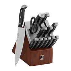 Henckels Statement 14-piece Self-Sharpening Knife Block Set