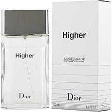Higher by Christian Dior - EDT Spray for Men 3.4 oz.