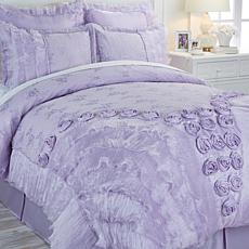 Highgate Manor La Rochelle 6-piece Comforter Set