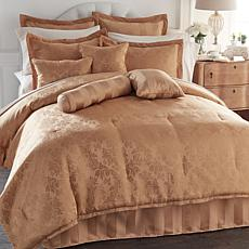Highgate Manor Windsor Woven Jacquard 16-piece Comforter Set