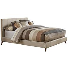 Hillsdale Furniture Aussie Bed with Rails - King