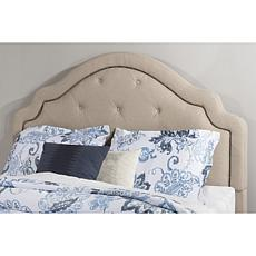 Hillsdale Furniture Belize Headboard - Oyster - Queen