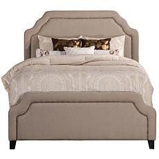 Hillsdale Furniture Carlyle Headboard with Frame - King