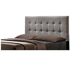 Hillsdale Furniture Duggan Headboard with Frame - Queen