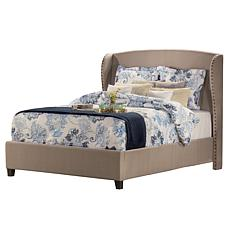 Hillsdale Furniture Lisa Bed with Rails - Queen