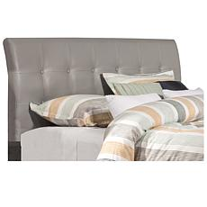 Hillsdale Furniture Lusso Headboard with Frame - Full