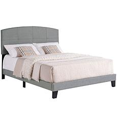 Hillsdale Furniture Southport Full Bed-in-One - Smoke