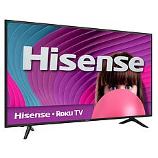 "Hisense 50"" 4K Ultra HD Full-Array LED HDR Smart TV"