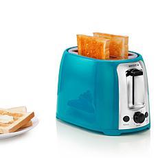 Holstein Housewares HH-09175001R  2-Slice Toaster