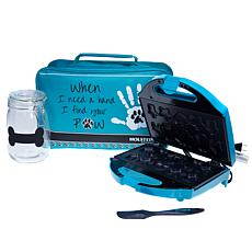 Holstein Pet Treat Maker Set