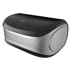HoMedics AP-DT10WT TotalClean Desktop Air Purifier (Black)