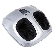 HoMedics Shiatsu Air 2.0 Foot Massager
