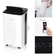 Honeywell 10,000 BTU Portable Air Conditioner with Dehumidifier Fan