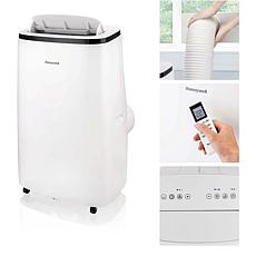 Honeywell 15,000 BTU Portable Air Conditioner with Dehumidifier Fan