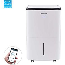 Honeywell Smart Wi-Fi Energy Star Dehumidifier for Up to 3000 Sq. Ft.
