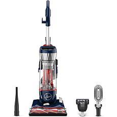 Hoover Pet Max Complete Bagless Upright Vacuum