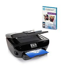 HP ENVY 7640 Wireless All-in-One Printer with Fax