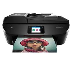 HP Envy 7858 All-In-One Printer, Scanner, Copier and Fax