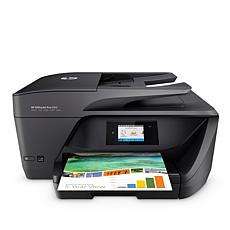 HP Officejet Pro 6968 All-in-One Photo Printer, Copier, Scanner & Fax