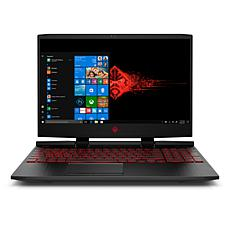"HP OMEN 15.6"" 8GB RAM, 256GB SSD Windows 10 Gaming Laptop"