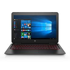 "HP OMEN 15.6"" Full HD Touchscreen LED, Intel Core i7 Quad-Core, 8GB..."