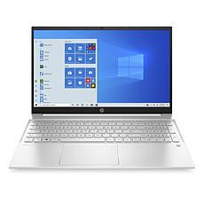 "HP Pavilion 15-eg0076nr 15.6"" Ci7 8/512 Touch Laptop (Ceramic White)"