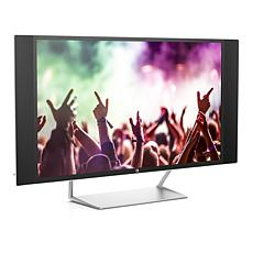 "HP Pavilion 32"" QHD LED Monitor"
