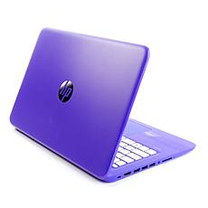 "HP Stream 14"" HD Intel 32GB eMMC Windows 10 Laptop"