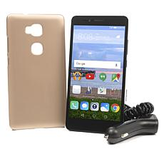 "Huawei Sensa 5.5"" Android Smartphone - Simple Mobile"