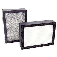 Hunter Tabletop HEPA Filter 2-pack