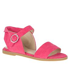 Hush Puppies Abia Chrissie Suede Sandal