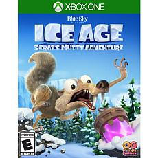 Ice Age: Scrat's Nutty Adventure for Xbox One