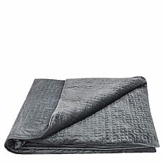 """iCozy 60"""" x 80"""" 15 lb. Weighted Blanket"""