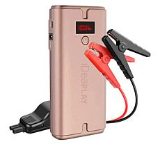 iDeaPLAY J10 18,000mAh Jump Starter and Portable Charger
