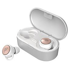 1fff9a0485b iFrogz Truly Wireless Sweat-Resistant Earbuds with Charging Case