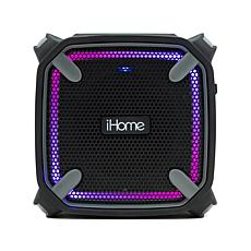 iHome Color Changing Waterproof Wireless Speaker