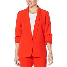 IMAN Global Chic Everyday Blazer