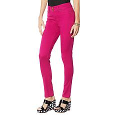 IMAN Global Chic Luxury Resort 360 Slim Skinny Jean - Fashion