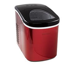 Improvements Compact Stainless Steel Ice Maker
