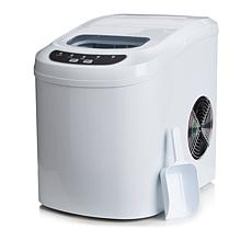 Improvements Portable Ice Maker