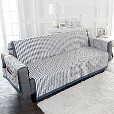 Improvements Reversible Sofa Protector